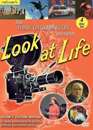 Rent Look at Life: Vol.5: Cultural Heritage Online DVD Rental