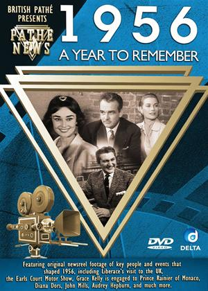 Rent A Year to Remember: 1956 Online DVD Rental
