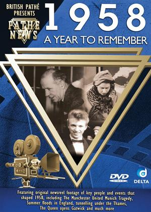Rent A Year to Remember: 1958 Online DVD Rental