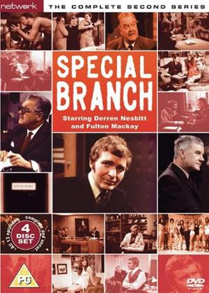 Special Branch: Series 2 Online DVD Rental