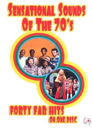 Sensational Sounds of the 70s: Vol.1 Online DVD Rental