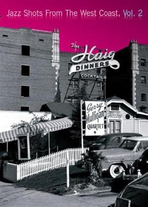 Rent Jazz Shots from the West Coast: Vol.2 Online DVD Rental