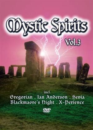 Rent Mystic Spirits: Vol.3 Online DVD Rental