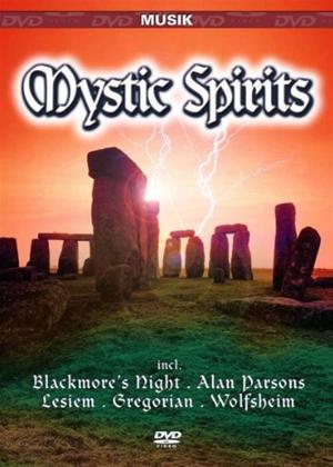 Rent Mystic Spirits: Vol.1 Online DVD Rental
