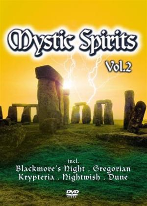 Rent Mystic Spirits: Vol.2 Online DVD Rental