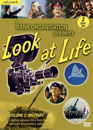 Rent Look at Life: Vol.2: Military Online DVD Rental