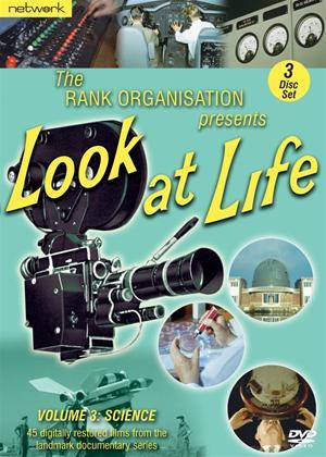 Rent Look at Life: Vol.3: Science Online DVD Rental