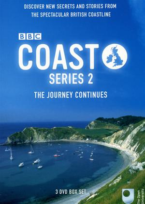 Rent Coast: Series 2 Online DVD Rental