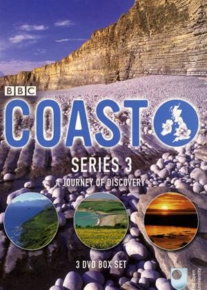 Rent Coast: Series 3 Online DVD Rental