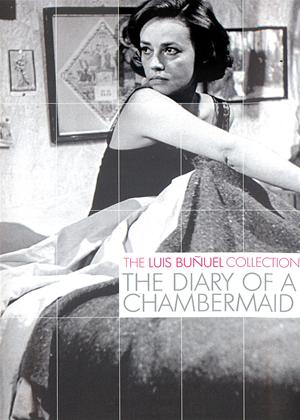 The Diary of a Chambermaid Online DVD Rental