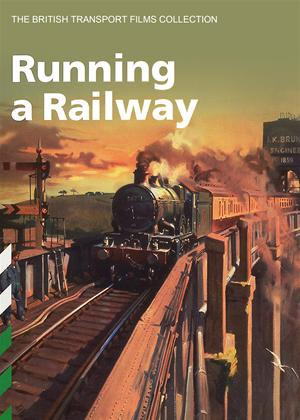 British Transport Films Series Online DVD Rental