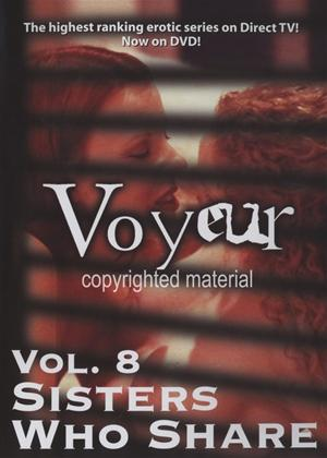 Rent Voyeur: Vol.8: Sisters Who Share Online DVD Rental
