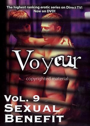 Rent Voyeur: Vol.9: Sexual Benefits Online DVD Rental