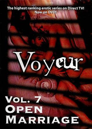 Rent Voyeur: Vol.7: Open Marriage Online DVD Rental