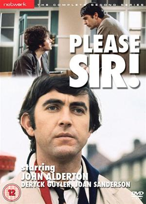 Please Sir!: Series 2 Online DVD Rental