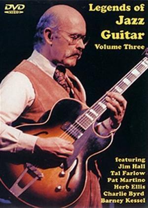 Rent Legends of Jazz Guitar: Vol.3 Online DVD Rental