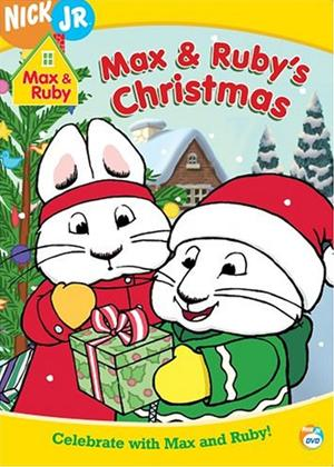 Rent Max and Ruby: Max and Ruby's Christmas Online DVD Rental