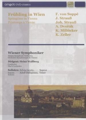 Rent Springtime in Vienna: Vol.3 Online DVD Rental