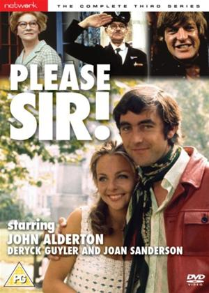 Rent Please Sir!: Series 3 Online DVD Rental