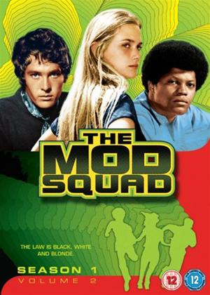 The Mod Squad: Series 1: Part 2 Online DVD Rental