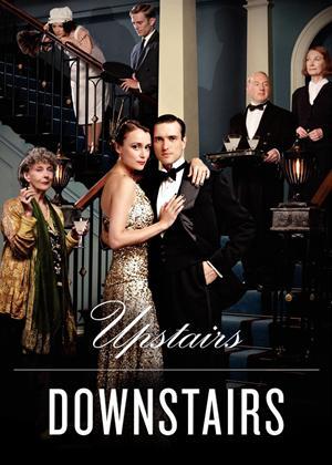 Upstairs Downstairs Series Online DVD Rental