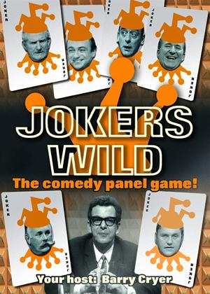 Jokers Wild Online DVD Rental