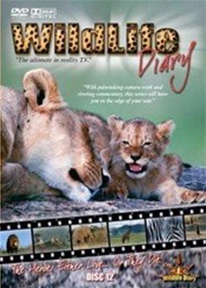 Rent Wildlife Diary 11 Online DVD Rental