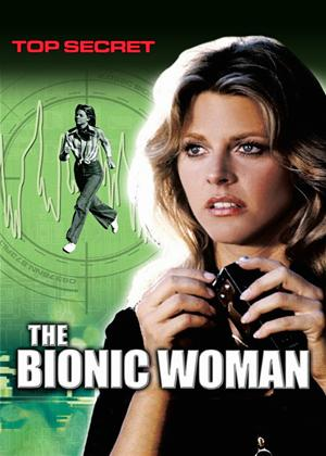 The Bionic Woman Series Online DVD Rental