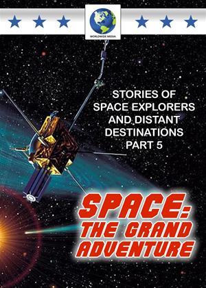 Rent Space: The Grand Adventure: Part 5 Online DVD Rental