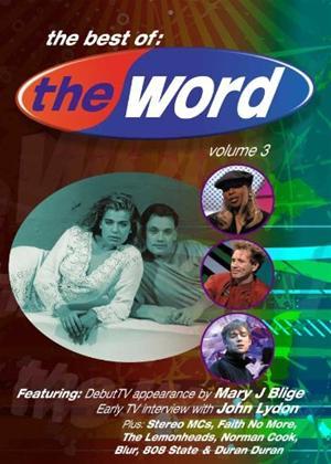 Rent The Word: Vol.3: Shows 8-10 Online DVD Rental