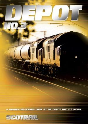 Rent Depot: Vol.3: Scotrail Online DVD Rental