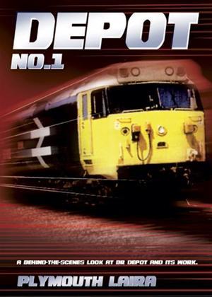 Rent Depot: Vol.1: Plymouth/Laira Online DVD Rental