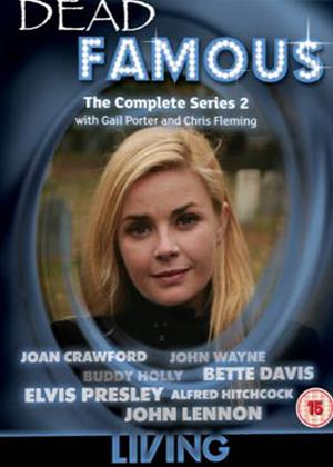 Rent Dead Famous: Series 2 Online DVD Rental