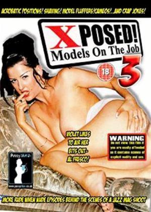Xposed Models on the Job: Vol.3 Online DVD Rental