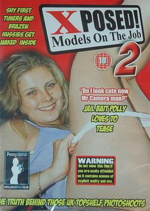 Rent Xposed Models on the Job: Vol.2 Online DVD Rental