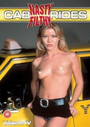 Rent Nasty Filthy Cab Rides: Vol.4 Online DVD Rental