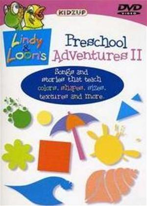 Rent Lindy and Loon's Pre-school Adventures 2 Online DVD Rental