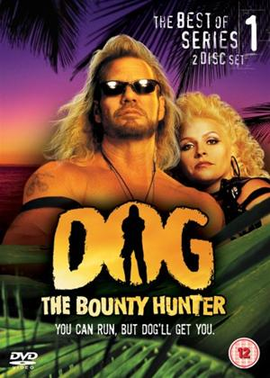 Dog the Bounty Hunter: The Best of Series 1 Online DVD Rental