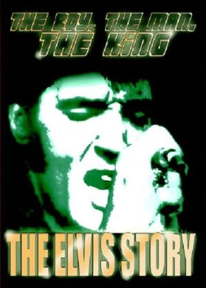 Rent Elvis Presley: The Boy, The Man, The King: The Elvis Story Online DVD Rental