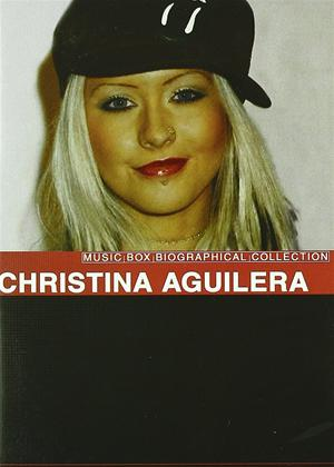 Christina Aguilera: Music Box Biographical Collection Online DVD Rental