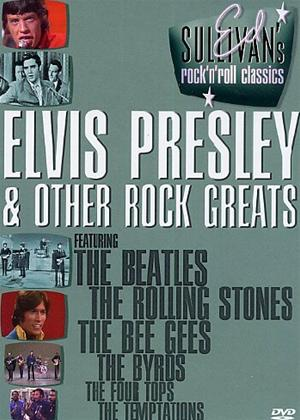 Rent Ed Sullivan's Rock 'N' Roll Classics: Elvis Presley and Other Rock Greats Online DVD Rental