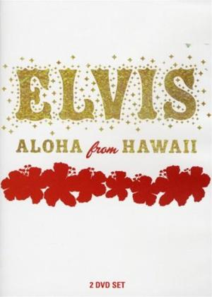 Rent Elvis Presley: Aloha from Hawaii Online DVD Rental