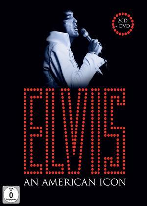 Elvis Presley: An American Icon Online DVD Rental