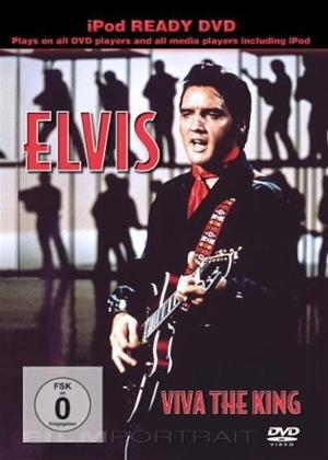 Rent Elvis Presley: Viva the King Online DVD Rental
