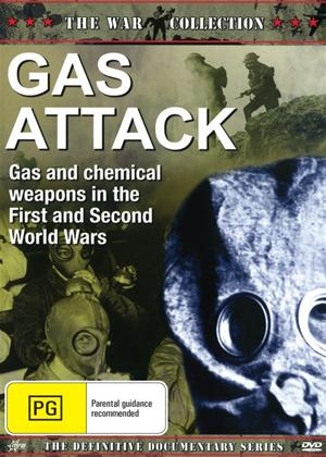 Rent Gas Attack Online DVD Rental