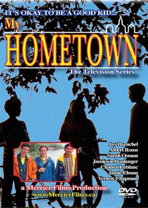 My Hometown Online DVD Rental