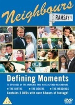 Rent Neighbours: 20th Anniversary Special Online DVD Rental