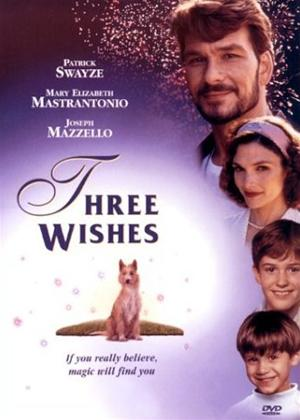 Three Wishes Online DVD Rental