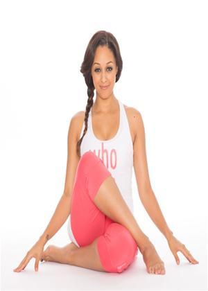 Yoga Let Go! Online DVD Rental
