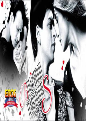 Rent Bollywood Temptations Online DVD Rental